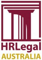 HRL Legal Logo